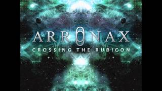 Arronax - Crossing The Rubicon [Crossing The Rubicon]
