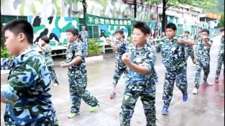 Publication Date: 2016-08-12 | Video Title: 東華三院馬振玉紀念中學_中一軍訓活動精華