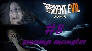 RESIDENT EVIL 7. Прохождение. Часть 8