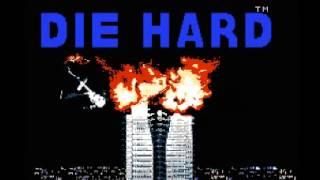 Die Hard (NES) Music - Ode to Joy