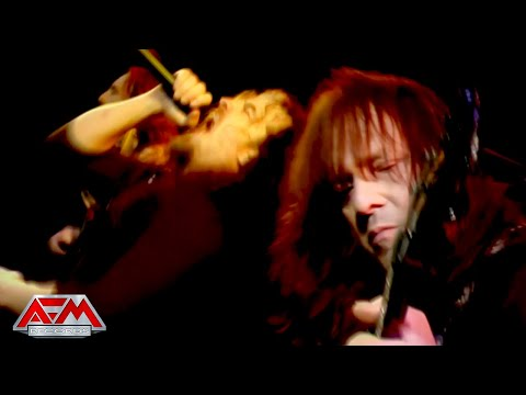 ROSS THE BOSS - Born Of Fire (2020) // Official Music Video // AFM Records