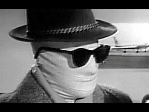The Invisible Man 195860 TV series