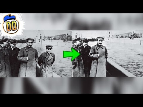 9 Shocking Attempts To Rewrite History