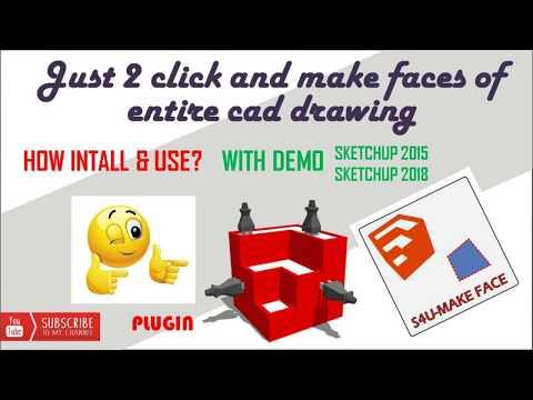 How To Install S4U Make Face