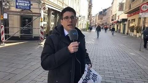 Wird Wiesbaden zur Geisterstadt?