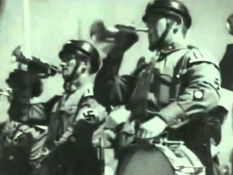 SANG DIKTATOR NAZI