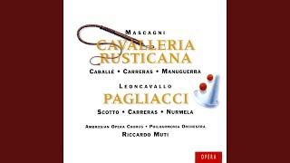 Cavalleria Rusticana Intermezzo