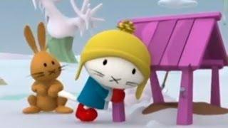 Мультики Детям - Мусти - Неблагодарный Кролик
