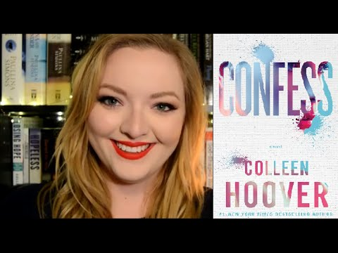 REVIEW: CONFESS | COLLEEN HOOVER