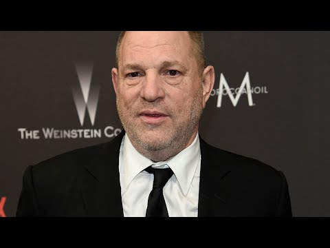 Harvey Weinstein expected to turn himself in to face criminal charges in New York