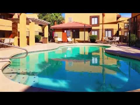 The Villas Apartments - Glendale, AZ