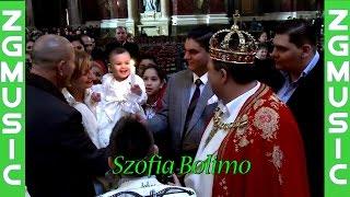█▬█ █ ▀█▀ Szofia Bolimo (Slovakia)