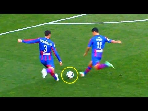 Worst Free Kicks In Football