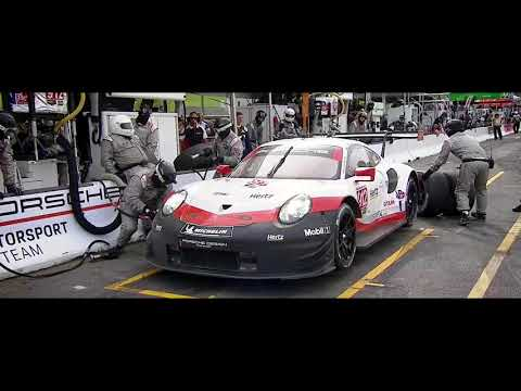 Sights And Sounds: 2018 Northeast Grand Prix