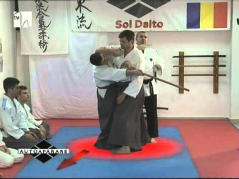 Rekigan Jujutsu demo sensei Cosmin Alexandrescu 4 dan from YouTube · Duration:  6 minutes 31 seconds
