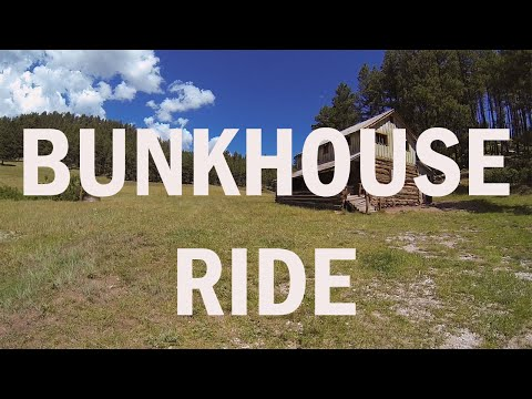 ATV Off Roading - RIDING OUT TO AN OLD COWBOY BUNKHOUSE - Cuba, New Mexico from YouTube · Duration:  16 minutes 2 seconds