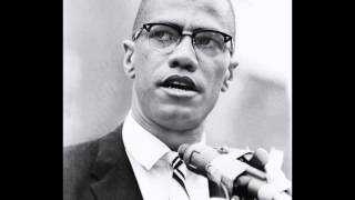Malcolm X: King James and the Bible