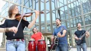 kayenn - Retour de flamme (clip video officiel)