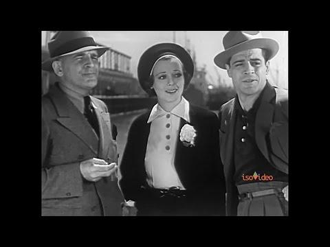 Sinful Cargo (1936 Crime/Drama HD 24p)