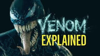 VENOM (SYMBIOTE Explained) streaming