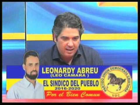 PROGRAMA MERIDIANO DEL 10 JUEVES 21 04 16