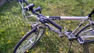 Rower Kands STV 700