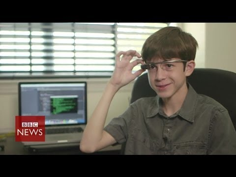 Children: New Billionaires - BBC News