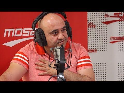 جعفر القاسمي ضيف رمضان شو