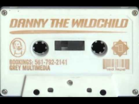 Danny the Wildchild - Conference 99 DnB Mixtape