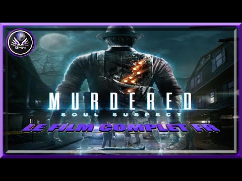 murdered soul suspect game movie le film complet fran ais youtube. Black Bedroom Furniture Sets. Home Design Ideas