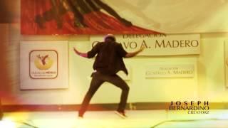 Forever and a day Lionel Richie/coreografía por Joseph Bernardino