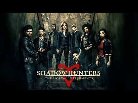 Shadowhunters 3x09 Music - Unions - Bury