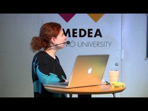 Mapping Media Design - Sanna Marttila