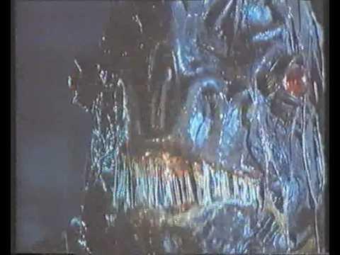Terminator 2 - Shocking Dark