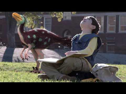 Dino Dan: Dino Go Seek by Rohan F.