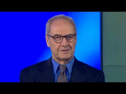 Edmund Ghareeb on Vienna talks to save Iran nuclear deal