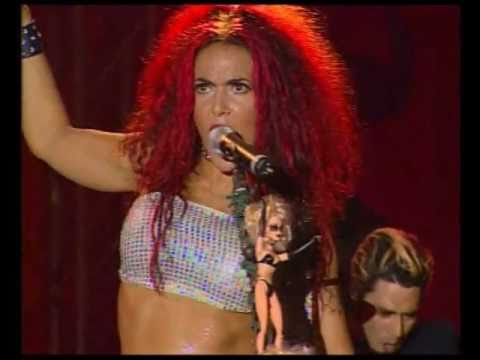 The Killer Barbies - Live at Ringfest