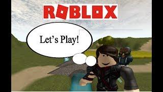 Roblox: Floor is Lava 2