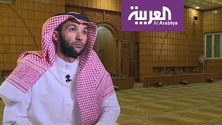 ورتل القرآن: القارئ عبد الرحمن السلطان