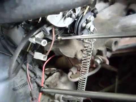 Как на  приоре вынуть топливную рампу без снятия рессивера часть 1