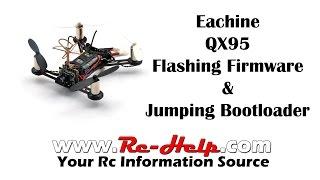 Download lagu QX95 Flashing Firmware Bootloader Jumper MP3
