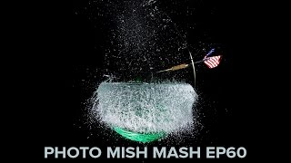 Photo Mish Mash EP 60: Ankle Deep in Dark Water