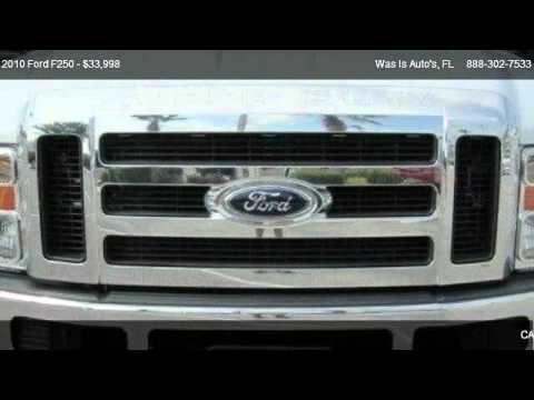 Gary Yeomans Ford | Used Cars | For Sale | Florida - YouTube