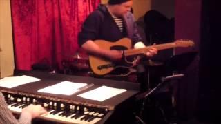 """Neuhaus / Meixner / Stromer play """"Groove Tune"""""""