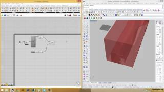 Урок по созданию секционного изделия в grasshopper 3d. Автор - Арсений Иванов. Timedigital.org