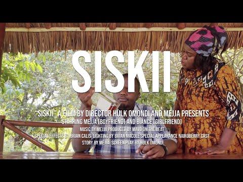 Mejja - Siskii (Kamote) [Official video]