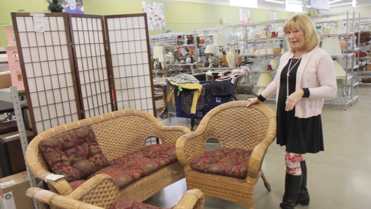 Goodbuy Girl Judy Pielach Shops Aurora Goodwill Store For Amazing Finds