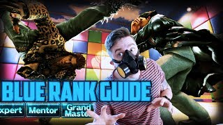 TEKKEN 7 Blue Rank Guide, How to Succeed