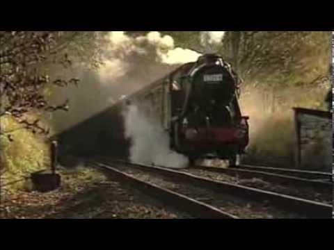 The Railway Magazine DVD - Steam Under Strain/How To Be A Signaller