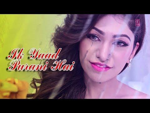 Ik Yaad Purani Song Feat. Khushali Kumar | Tulsi Kumar, Jashan Singh | Bamboo Entertainments
